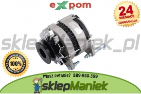 Alternator EX-260000 URSUS C-360 12V 70A  EXPOM